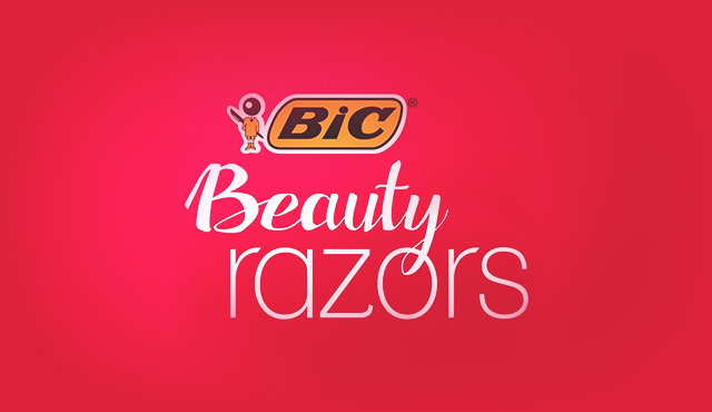 logo BIC Beauty brijača