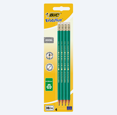 BIC® EVOLUTION® ORIGINAL