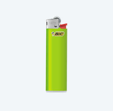 BIC SLIM LIGHTER STANDARD EDITION