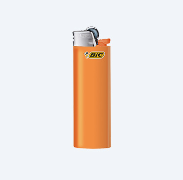 BIC MAXI LIGHTER STANDARD EDITION